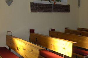 Ulrichskapelle St. Ulrich